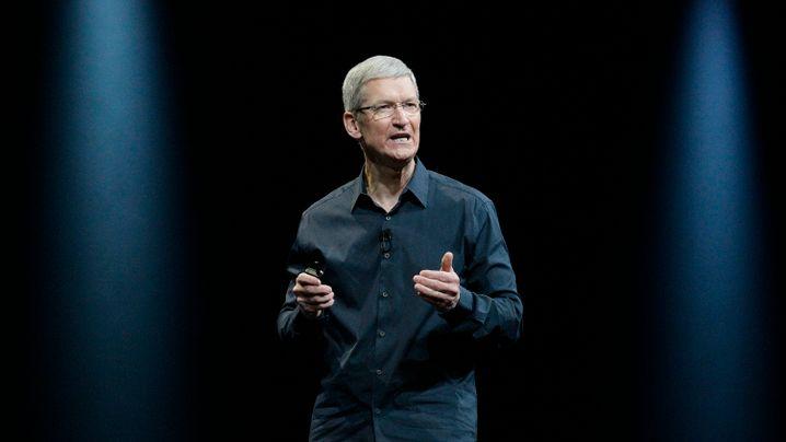 Smartphone-Trend: Warum Apple größere iPhones baut