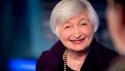 Wie Janet Yellen das Inflationsgespenst heraufbeschwor