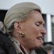 Muss Kritik einstecken: Firmeninhaberin Maria Elisabeth Schaeffler der Schaeffler-Gruppe