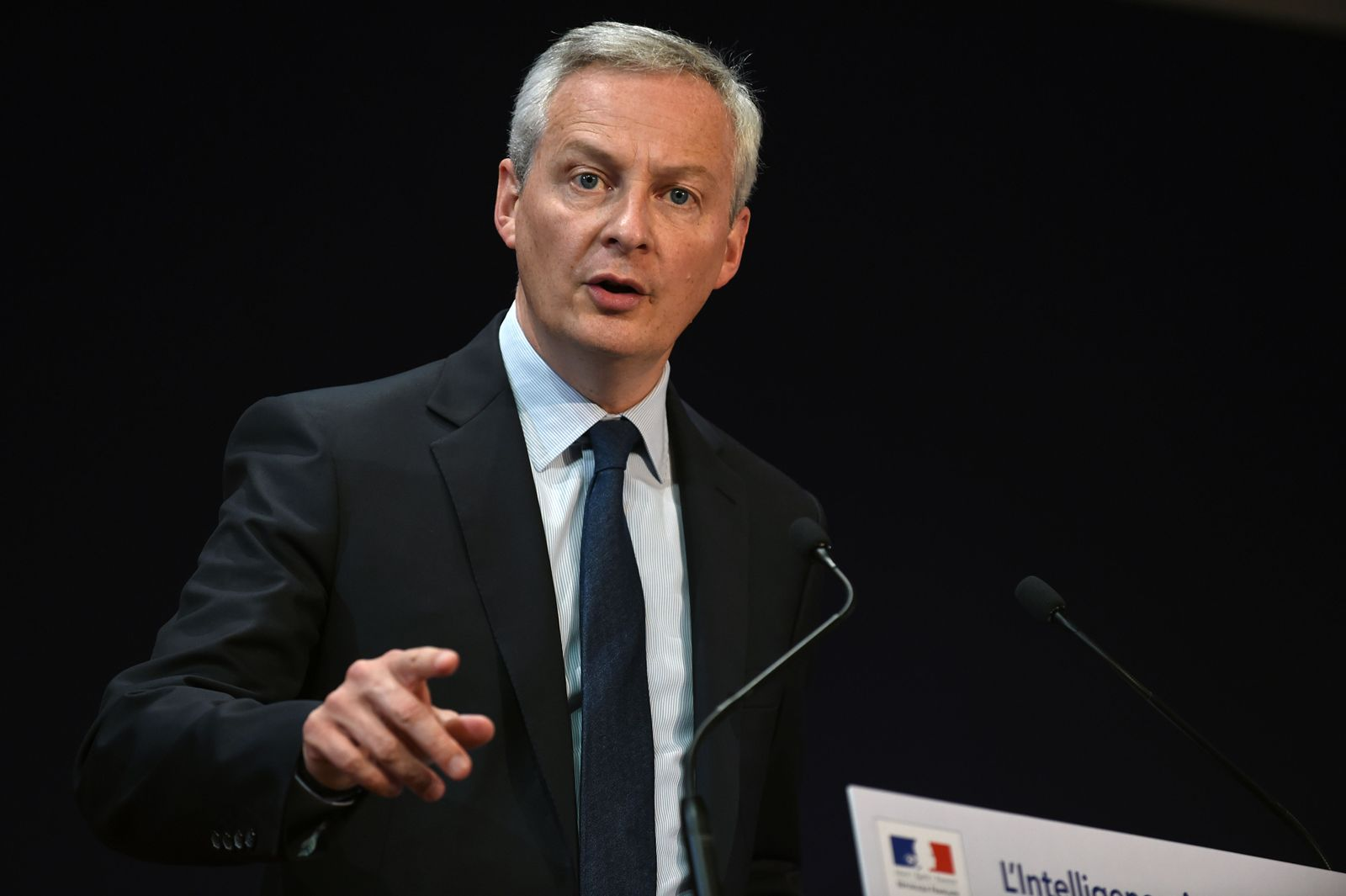 FRANCE-GOVERNMENT-TECHNOLOGY-AI