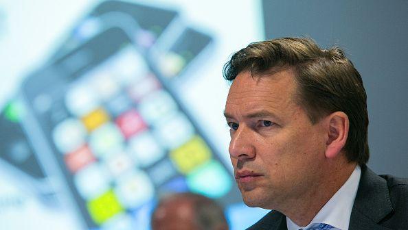 Peter Kimpel: Von Goldman Sachs über Rocket Internet und Barclays zur Citigroup