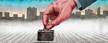 Eine Nummer kleiner, bitte: Überzogene Managergehälter sollen künftig der Vergangenheit angehören. Ziel der Bundesregierung ist es, die Bezahlung von Vorständen an den langfristigen Unternehmenserfolg zu binden.