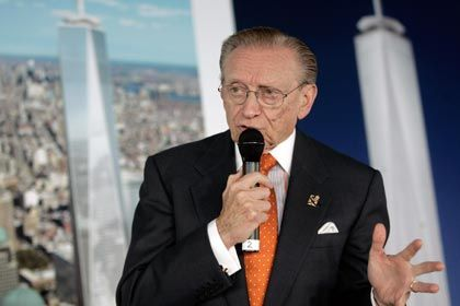 4,6 statt sieben Milliarden: WTC-Pächter Silverstein hatte jahrelang mit den Versicherungen gestritten