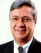 Commerzbank-Chef Klaus-Peter Müller hat noch keine überzeugende Strategie parat