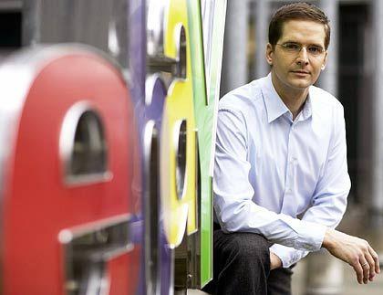 Neuer Ebay Chef: Feller übernimmt den Posten für Deutschland