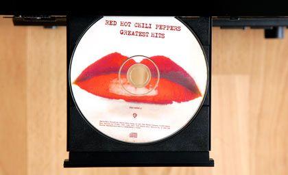 Siegeszug der Silberscheibe: Rund 100 Milliarden CDs sind bis heute verkauft worden