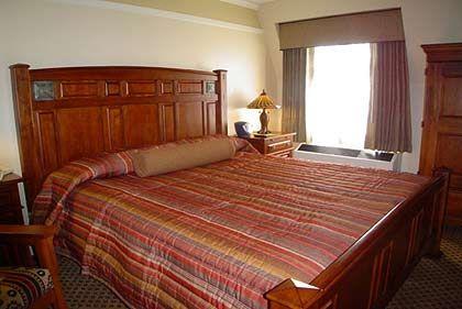 El Tovar Lodge: Schlafen in Kingsize-Betten