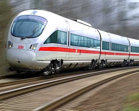 Diesel-ICE: Die Bahn setzt den Zughersteller Siemens unter Druck, er soll die Probleme eiligst beheben