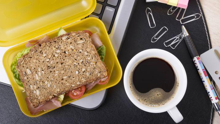 Frühstückstypen im Büro: Sind Sie Heuchler, Luxusweibchen oder Spielkind?