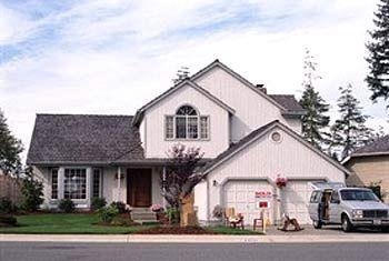 Verlustreiches Geschäft: Kredite für Hauseigentümer mit schlechter Bonität bereiteten GE bereits im ersten Quartal Probleme