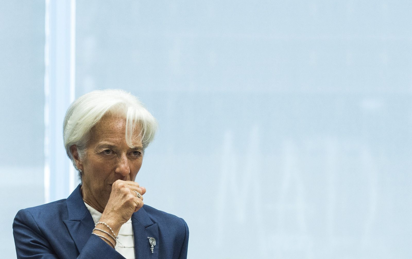 IWF / Christine Lagarde / Euro-Gipfel