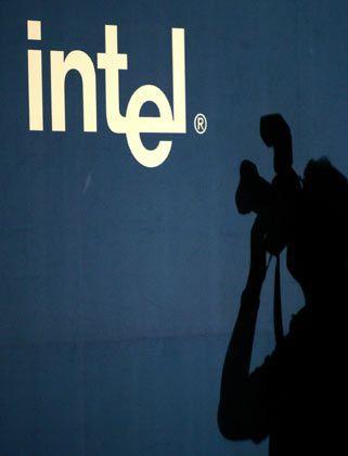 Berichtssaison läuft an: Intel setzt in der Nacht zu Mittwoch Zeichen für die Techbranche