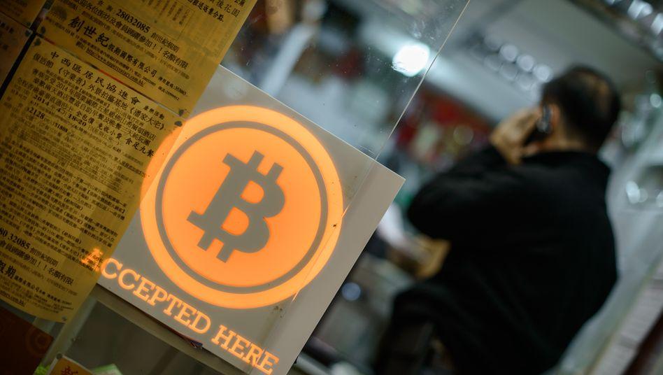 Bitcoin: Kursgewinne der Kryptowährung trotz schwacher Aktienmärkte