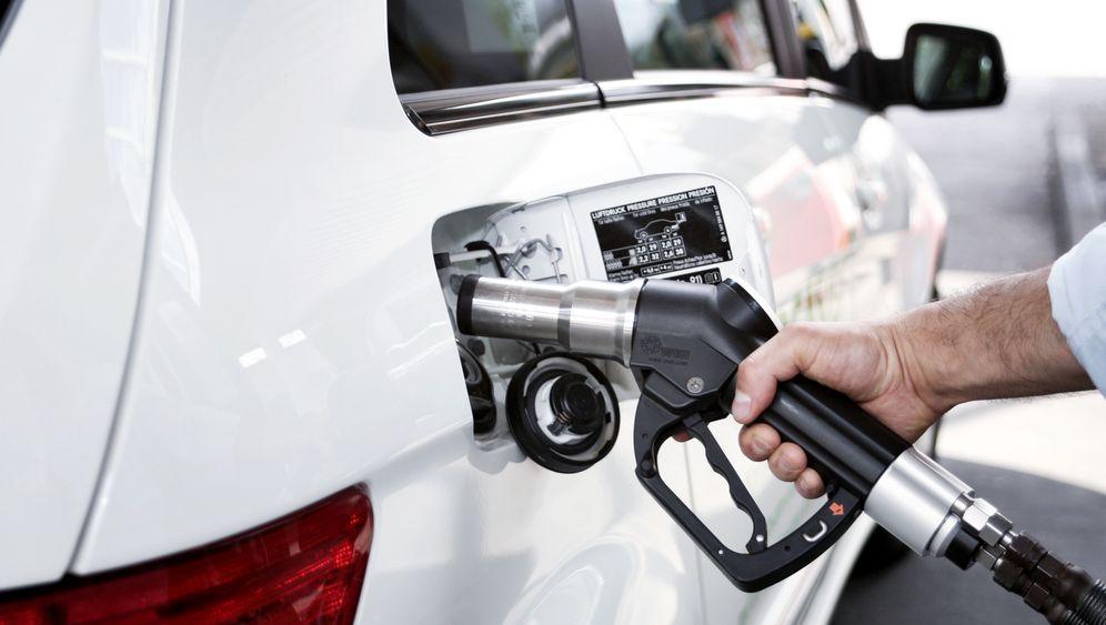 Erdgasautos weltweit: Von der Nische zum Massenmarkt