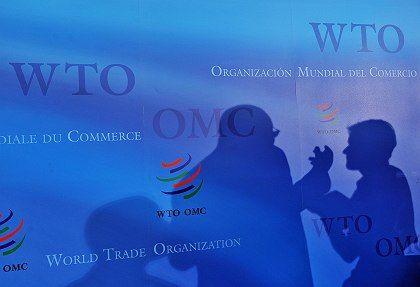 WTO: Soll zwischen China und EU entscheiden