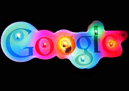 """""""Google ist vom werbefinanzierten Webmarkt abhängig."""""""