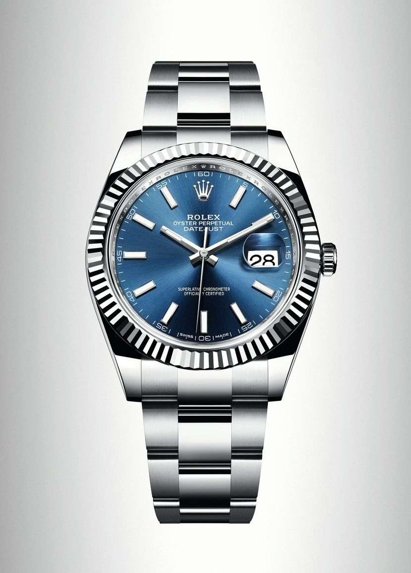 Rolex / Datejust 41