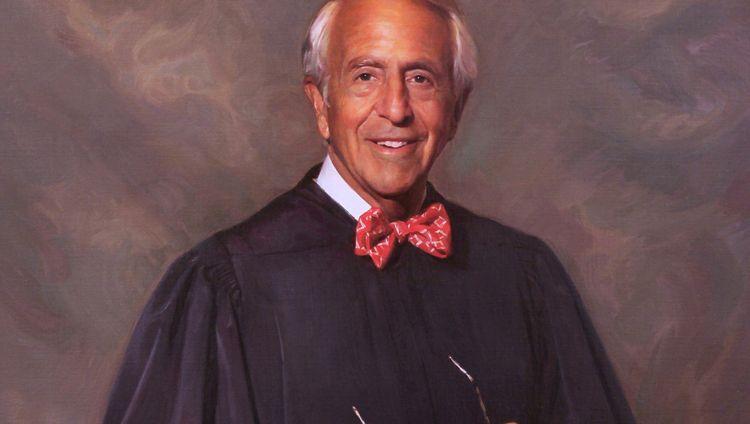 Richter Charles Breyer: Er wies eine Klage des US-Bundesststaates Wyoming gegen VW ab. Die Entscheidung gilt als richtungsweisend für weitere Klagen gegen den Konzern in den USA