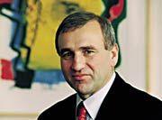 Abschied von Rolls-Royce: Karl-Heinz Kalbfell