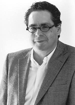 Udo Kittelmann ist Direktor des Museums für Moderne Kunst in Frankfurt