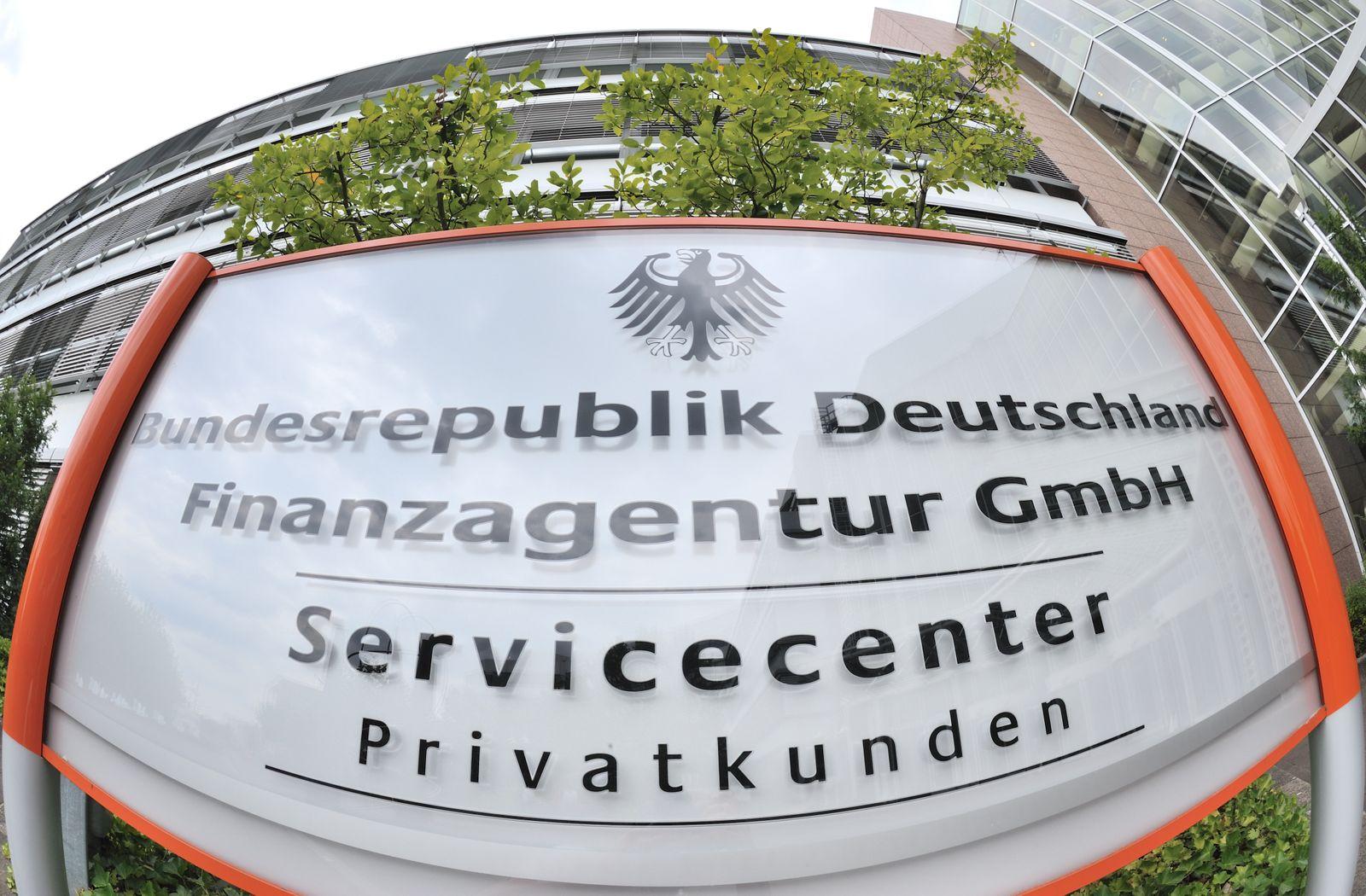 Finanzagentur GmbH