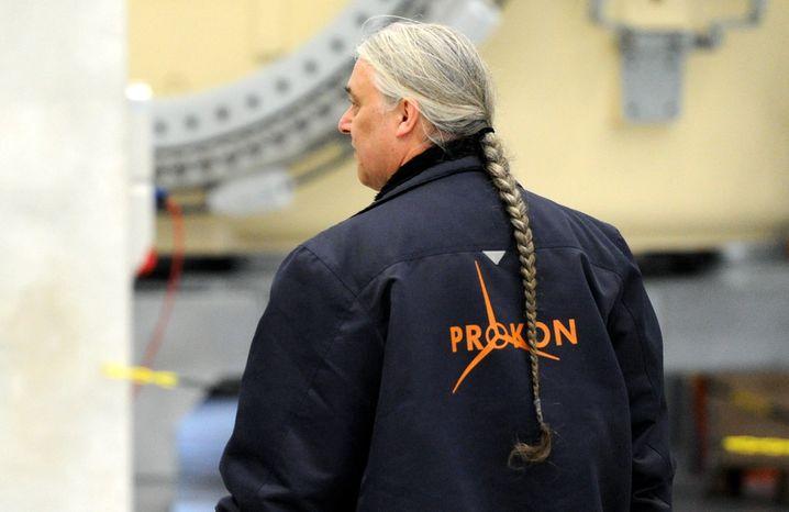 Zerstörte Anlegervertrauen: Prokon-Geschäftsführer Carsten Rodbertus