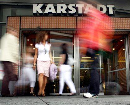 Drei Neueröffnungen: Karstadt gibt sich nicht geschlagen