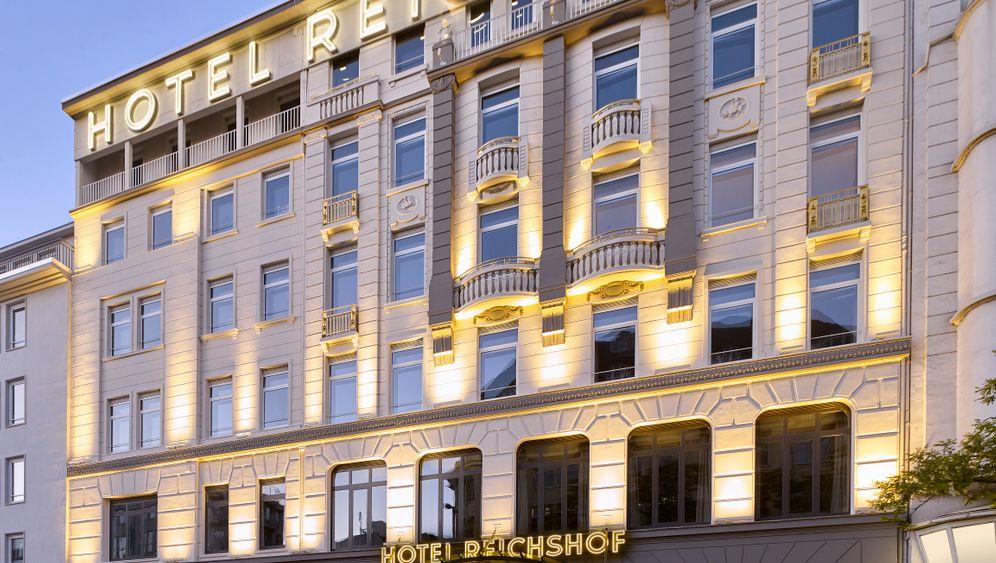 Hilton Worldwide: Neueröffung Reichshof Hamburg