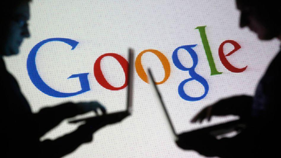 Jetzt also auch Google: Nach Facebook hat nun der nächste Datenriese eine Datenpanne - und verschwieg sie