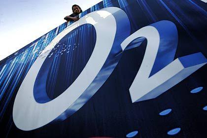 Anschluss verpasst: O2 wächst nicht so schnell wie die Konkurrenz