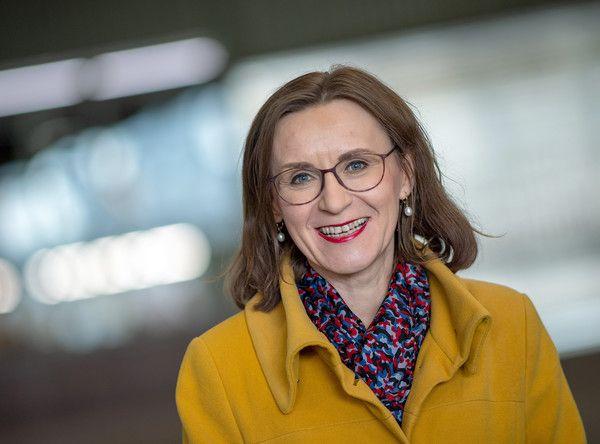 Bahn-Vorstand ab 1. Januar: Sigrid Nikutta soll die Gütersparte DB Cargo sanieren