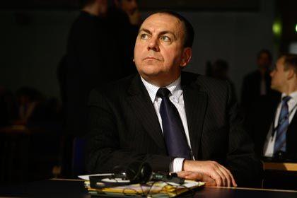 Bundesbank-Präsident Weber: Chancenreichster Kandidat für die EZB-Spitze
