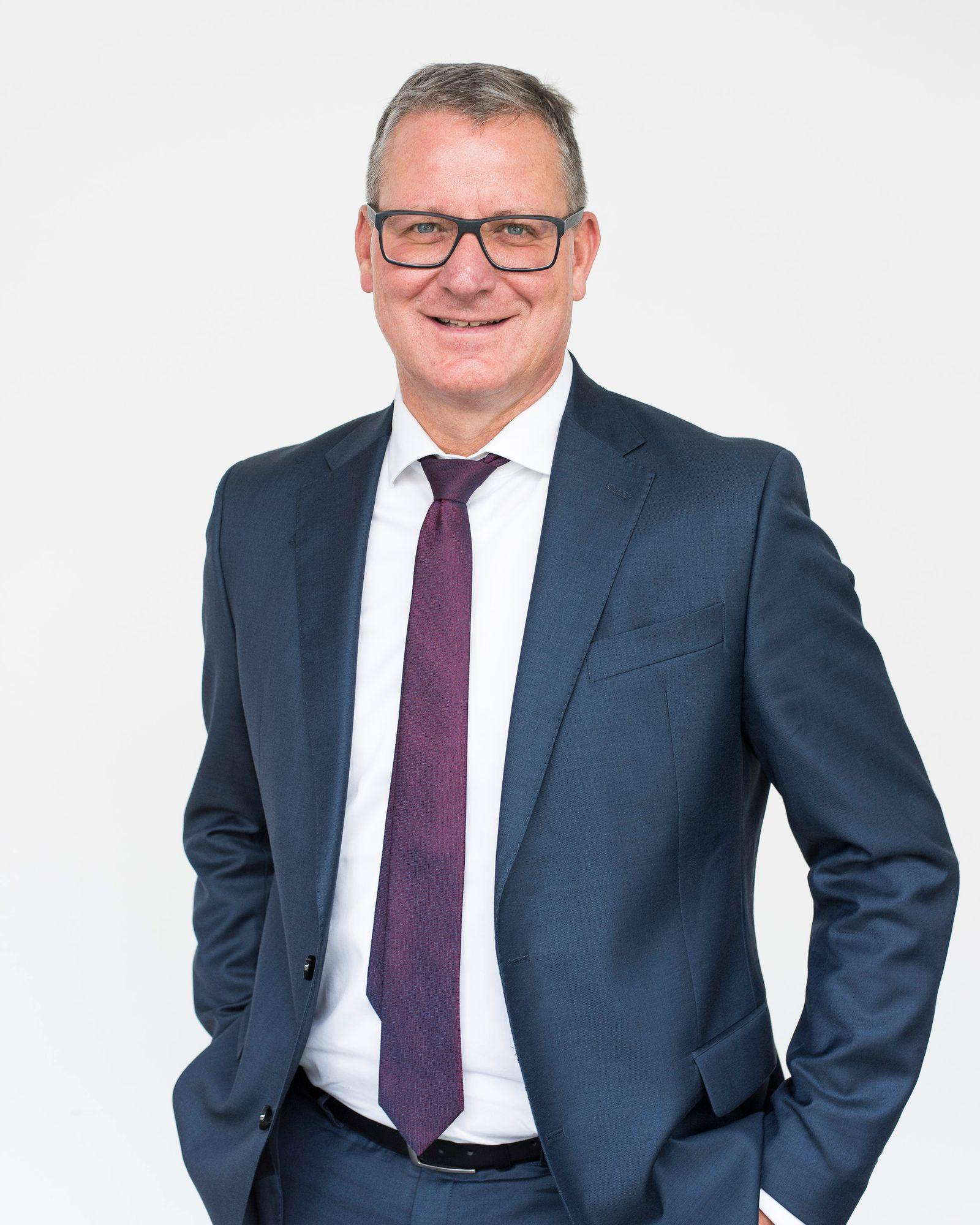 Martin Wambach