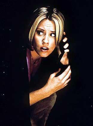 """Sarah Darling in """"Scream 3"""": Angst ist ein schlechter Berater"""