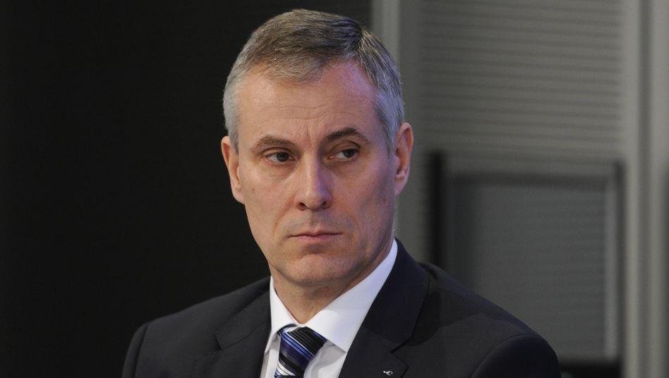 Bernd Eulitz geht Knall auf Fall