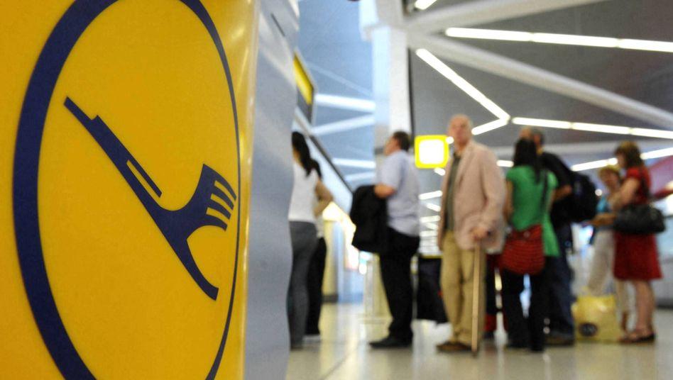 """Der neue Lufthansa-Billigflieger """"Direct 4 You"""" soll Verkehr außerhalb der großen Airports abdecken"""