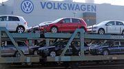 VW-Konzern vor erstem Quartalsverlust seit 15 Jahren