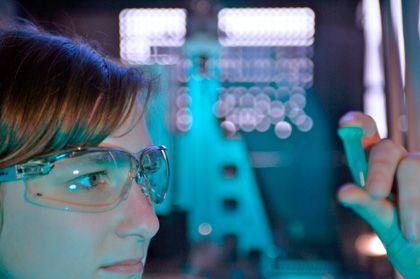 Verbesserer: Koltermanns Wissenschaftler optimieren Organismen für die Herstellung von Chemierohstoffen