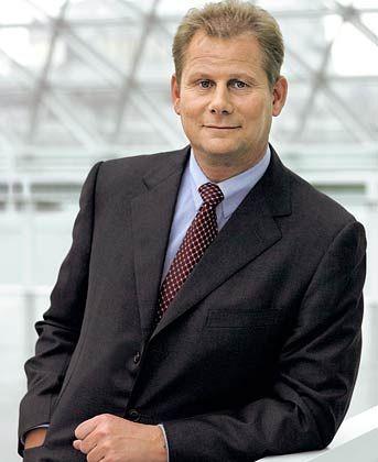 Neuer BdB-Präsident: HSBC-Trinkaus-Chef Schmitz