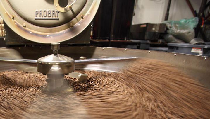 Kaffeewissen: Kleines Kaffee 1x1
