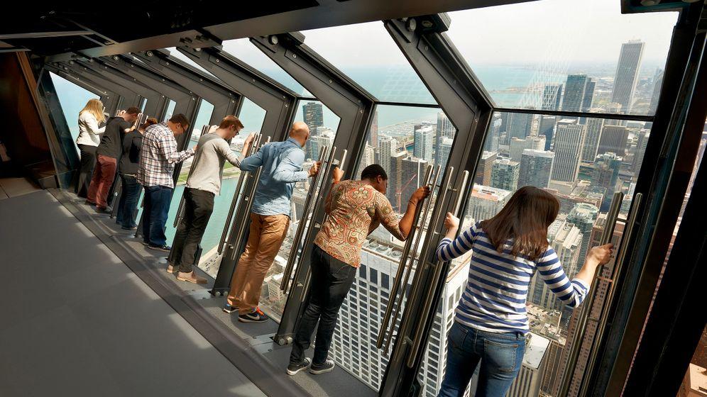 Chicago: Kurztrip zu den Wolkenkratzern