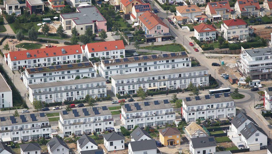 Grundsteuer auf Immobilien: Die Bundesländer müssen sich auf ein neues Gesetz einigen