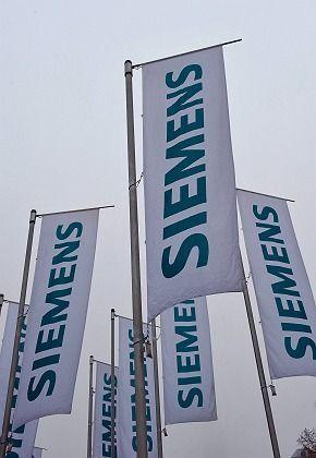 Der Krise Tribut gezollt: Siemens spricht dennoch von relativer Stärke