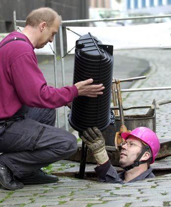 Preisfrage: Die Telekom reagiert auf die Entscheidung der Regulierer verärgert