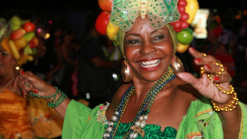 Karneval in Panama: Heiße Rhythmen, kalte Duschen