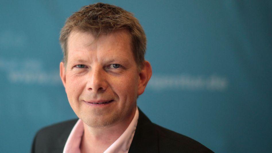 Hat noch Gesprächsbedarf: O2-Chef Thorsten Dirks.