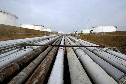 Erdölpipeline Druschba: Erneuter Lieferengpass durch Sturmschäden