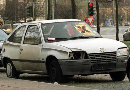 """Lädiert: """"Opel ist nur eine Hülle"""", urteilt ein Regierungsvertreter"""