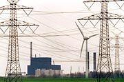 Hohe Strompreise:Private Investoren wollen mehr Wettbewerb auf dem Energiemarkt