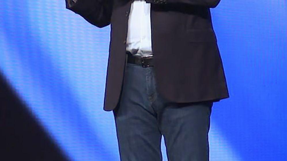 Faltbares Smartphone: So sieht der Prototyp von Samsung aus